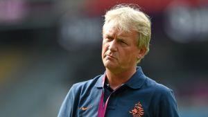 """Andre Koolhof: """"España fue mejor equipo, pero el resultado es lo que cuenta"""""""