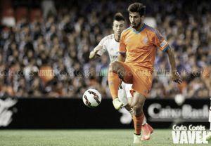 Centrocampistas 2014/15 Valencia CF: con miras al futuro