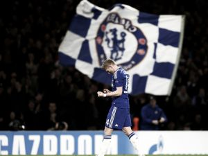 Chelsea 3-1 Sporting Lisbon: Chelsea defeat Sporting with ease