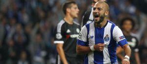Porto domine un Chelsea en difficulté