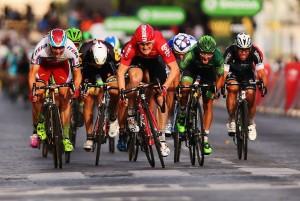 Temporada 2015: los velocistas, el éxtasis en fugaces dosis