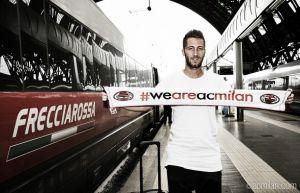 Bertolacci joins Milan