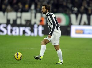 How will Juventus cope with the loss of Andrea Pirlo