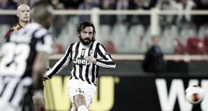 Juventus look to end Lyon's Europa League run in Italy, in a crucial quarter-final