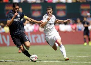 """Ranocchia: """"Vogliamo riportare l'Inter dove merita"""""""