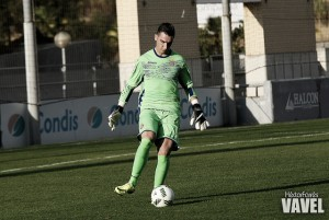 """Andrés Prieto: """"Estaba seguro de que podíamos ganar"""""""