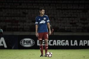 """Andrés Maldonado: """"Tengo que aprovechar cualquier oportunidad"""""""