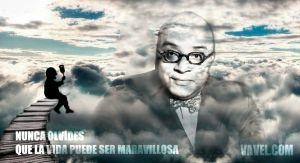 """Andrés Montes: """"Un genio inconsciente de su genialidad"""""""