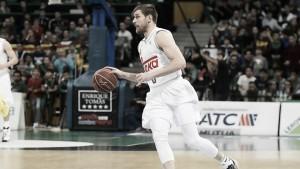 El eterno Andrés Nocioni seguirá un año más en el Madrid