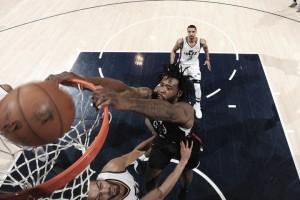Los Clippers ahogan a los Jazz en Salt Lake City
