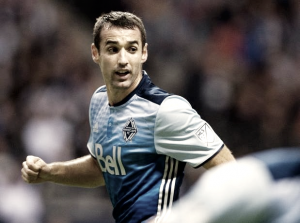 Vancouver Whitecaps midfielder Andrew Jacobson announces retirement