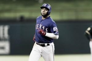 Elvis Andrus se abre paso en un selecto club ¡1.500 hits en MLB!