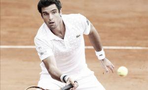 Pablo Andújar, en segunda ronda en Austria