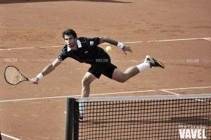 Los tenistas españoles inundan con ilusión Madrid