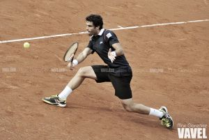 Wildcards para el Mutua Madrid Open
