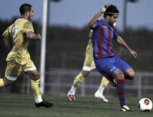 CF Badalona - Levante UD B: una final más por delante