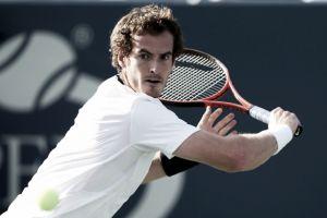 Andy Murray, primer finalista del Abierto de Australia