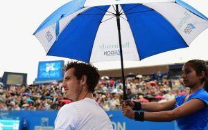 Queen's, riparte il match tra Murray e Troicki. Anderson attende di conoscere il secondo finalista