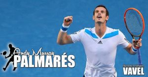 Andy Murray: palmarés