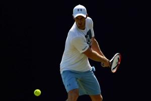 ATP Queen's - Murray e Wawrinka guidano il tabellone, Kyrgios la mina vagante