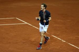 Coppa Davis 2015: i fratelli Murray vincono il doppio. Gran Bretagna ad un passo dal trionfo