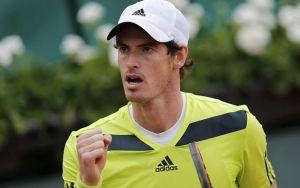 Roland Garros - Murray vince 12-10 al quinto, Berdych ai quarti