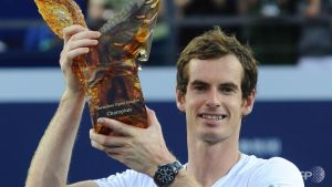 Andy Murray: un título tras 15 meses en blanco