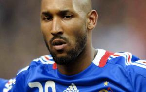Nicolas Anelka s'engage avec West Bromwich