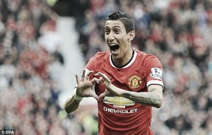 Manchester United vs Arsenal: Projected Starting XIs