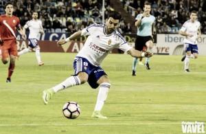 Ángel Rodríguez, el mejor ante el Almería según la afición