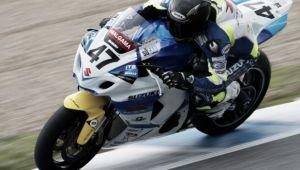 Ángel Rodriguez, el más rápido en Albacete