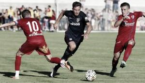 El Atlético, a por su cuarta victoria consecutiva en Burgo de Osma