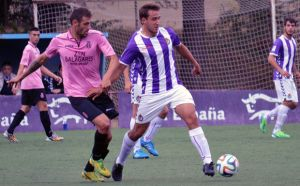 Real Avilés - Real Valladolid Promesas: a recuperar las sensaciones perdidas