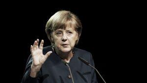 Angela Merkel tendrá su propio biopic