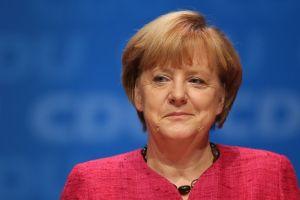 Los mercados respiran tranquilos con la reelección de Merkel