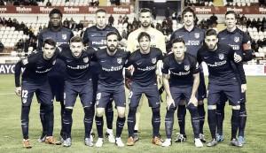 Rayo Vallecano - Atlético de Madrid: puntuaciones del Atlético, octavos de final de Copa del Rey