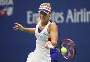 WTA Tokyo, torna al successo la Kerber