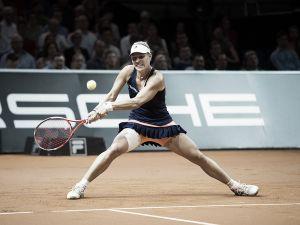 Kerber, la campeona de Stuttgart