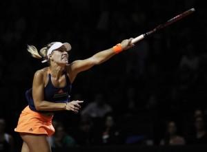 WTA Madrid - Il tabellone femminile: Vinci e Schiavone nella parte bassa, possibile incrocio Sharapova - Kerber
