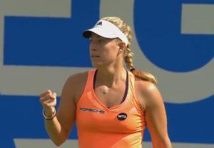 WTA Birmingham, il titolo va alla Kerber