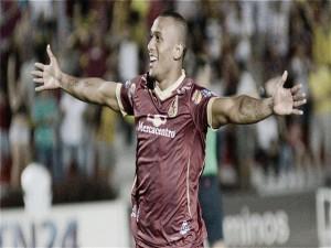 Tolima golpeó en el momento justo y ganó por primera vez en Liga.