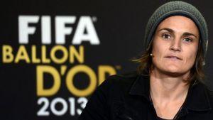 Las jugadoras se rebelan contra la FIFA