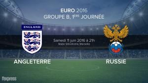 Angleterre-Russie: Un peu de cœur messieurs les anglais !