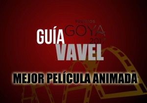 Camino a los Goya 2017: Mejor película animada