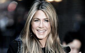 Jennifer Aniston quiere que los seis amigos de 'Friends' vuelvan cuando estén en la tercera edad