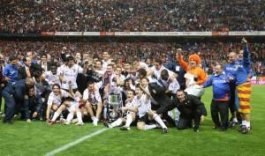 Paralelismos con la Copa de 2008