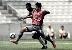 Com força máxima, Atlético-PR enfrenta Caxias-RS pela Copa do Brasil