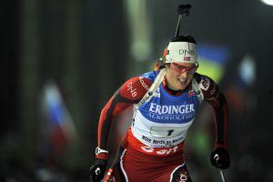 Biathlon, nella sprint di Oestersund la sorpresa Flatland