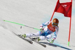 Tina Maze regina del gigante a Sochi, rivivi la diretta