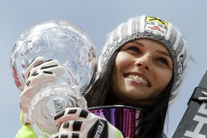 Sci Alpino - Anna Veith torna a Semmering